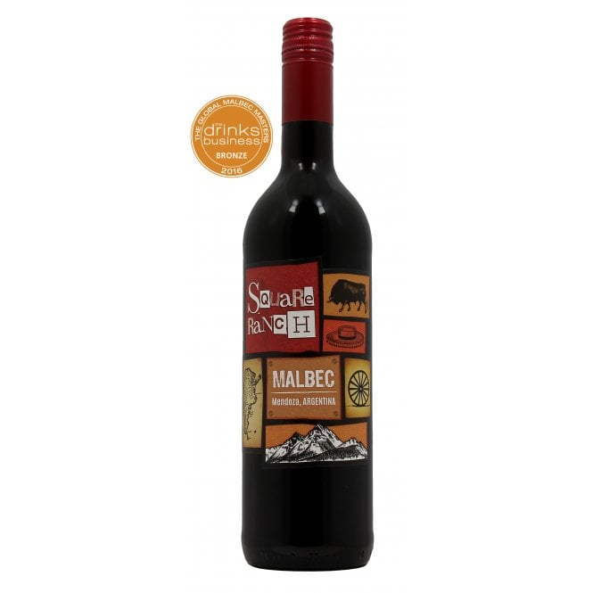 Square Ranch Malbec