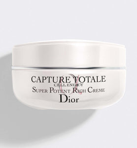 CAPTURE TOTALE SUPER POTENT RICH CREAM