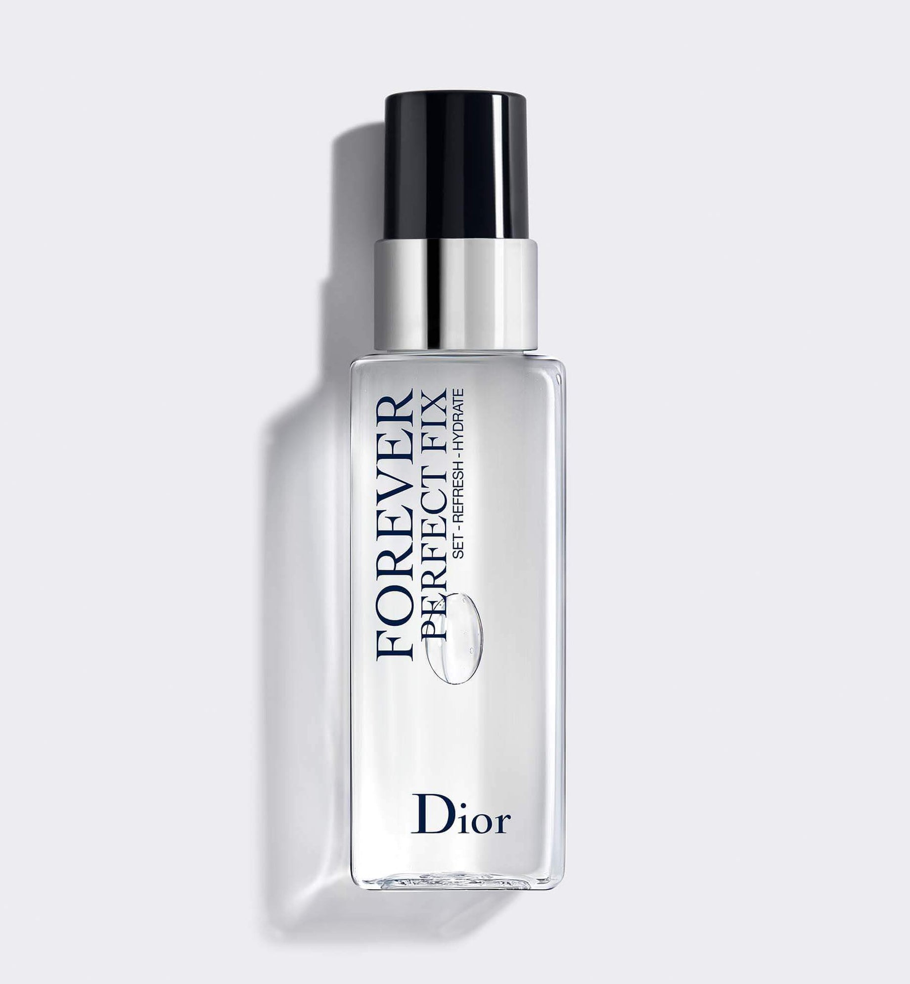 Dior Forever Perfect Fix - Face Mist - Makeup Setting Spray
