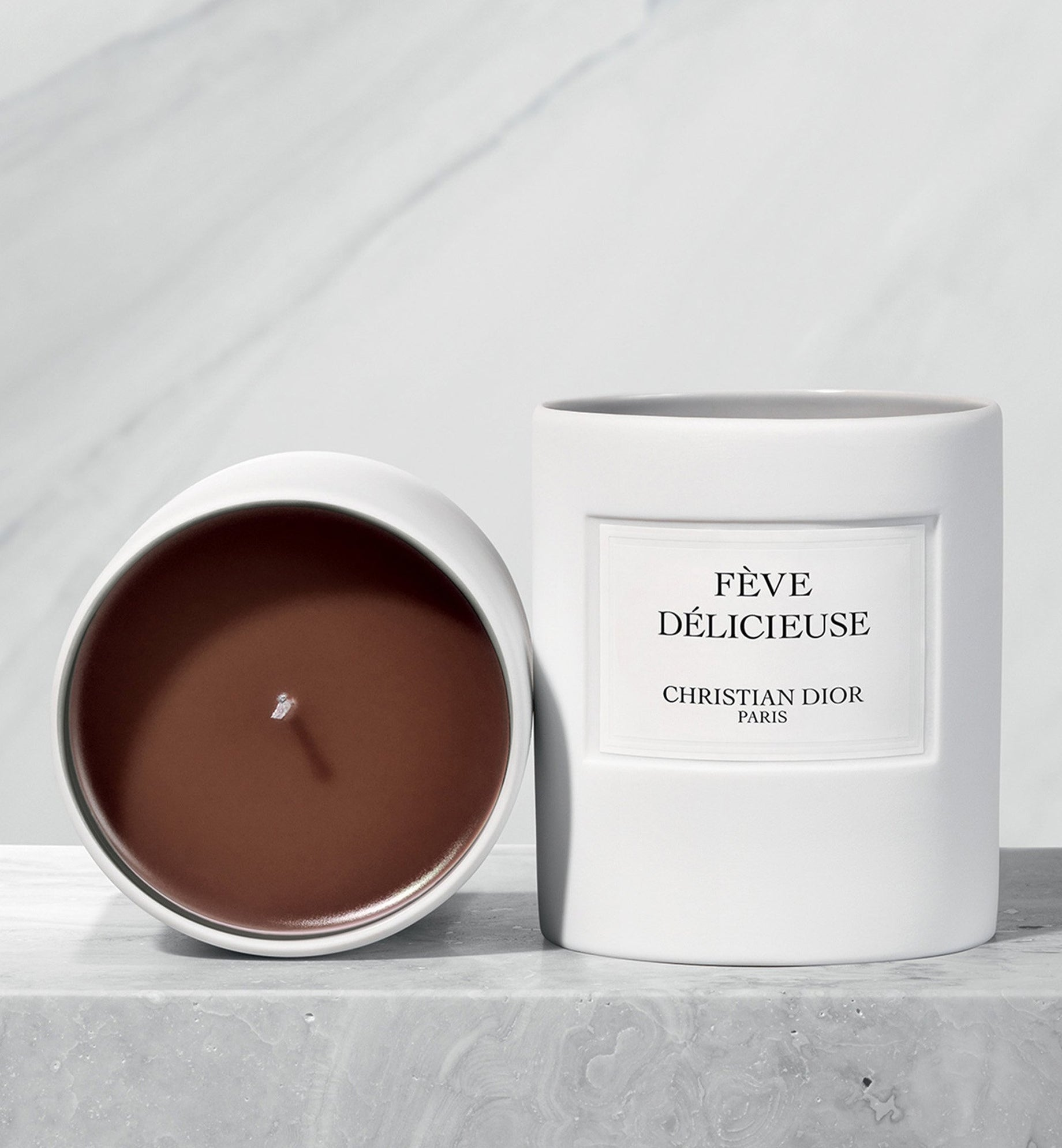FÈVE DELICIEUSE CANDLE