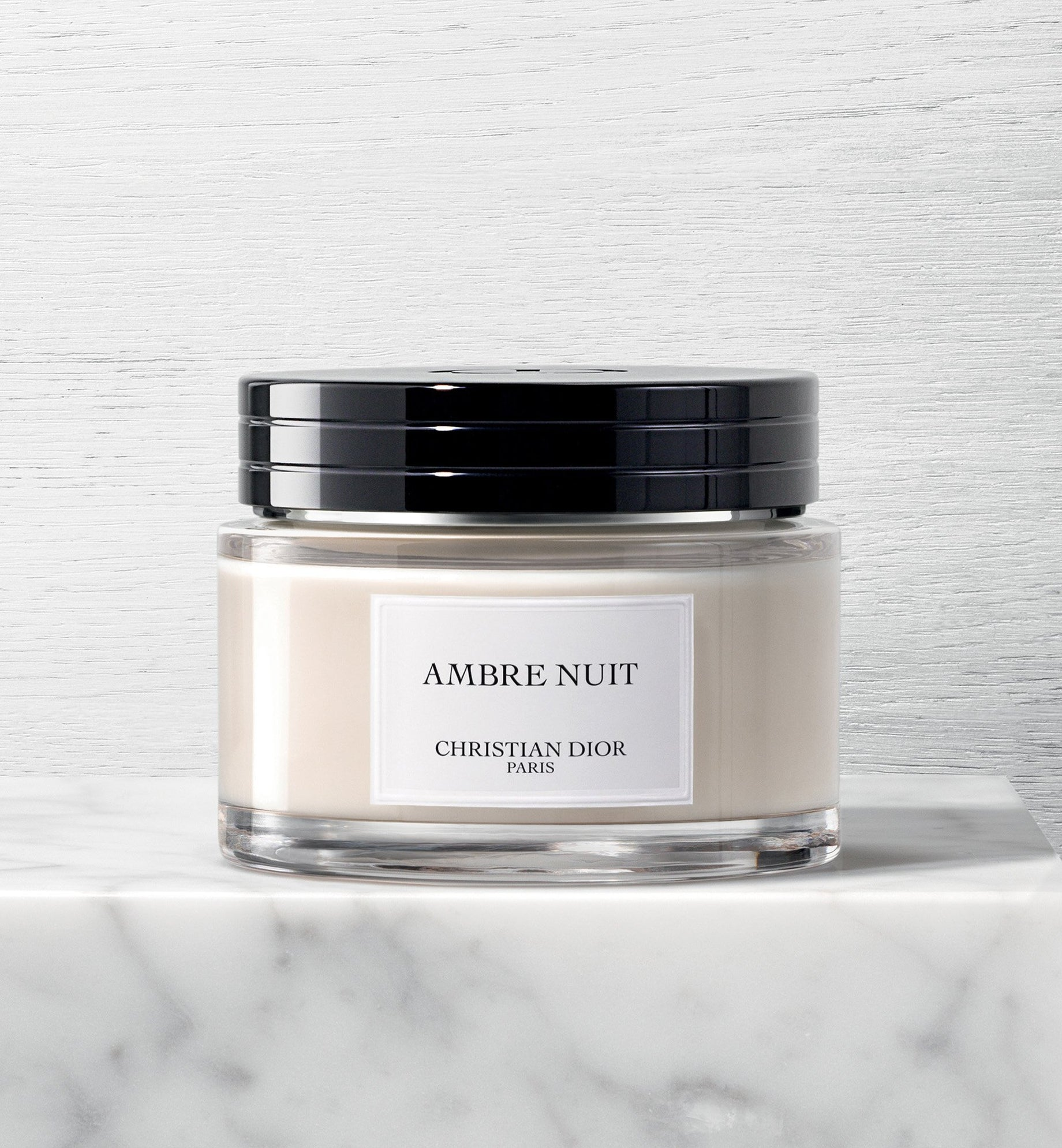 AMBRE NUIT BODY CREAM