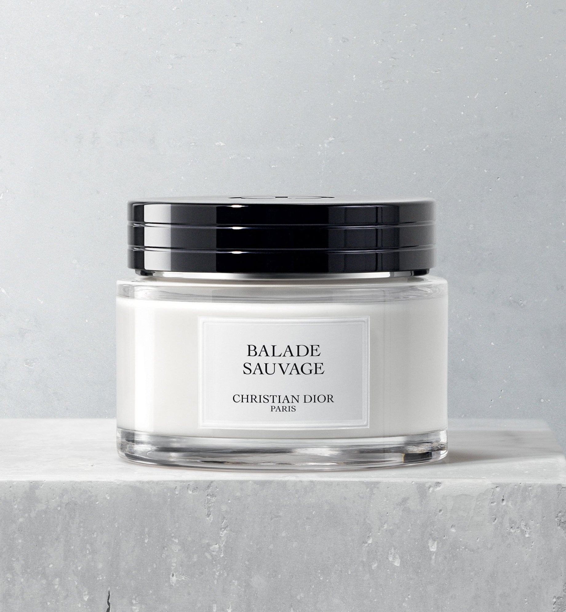BALADE SAUVAGE BODY CREAM