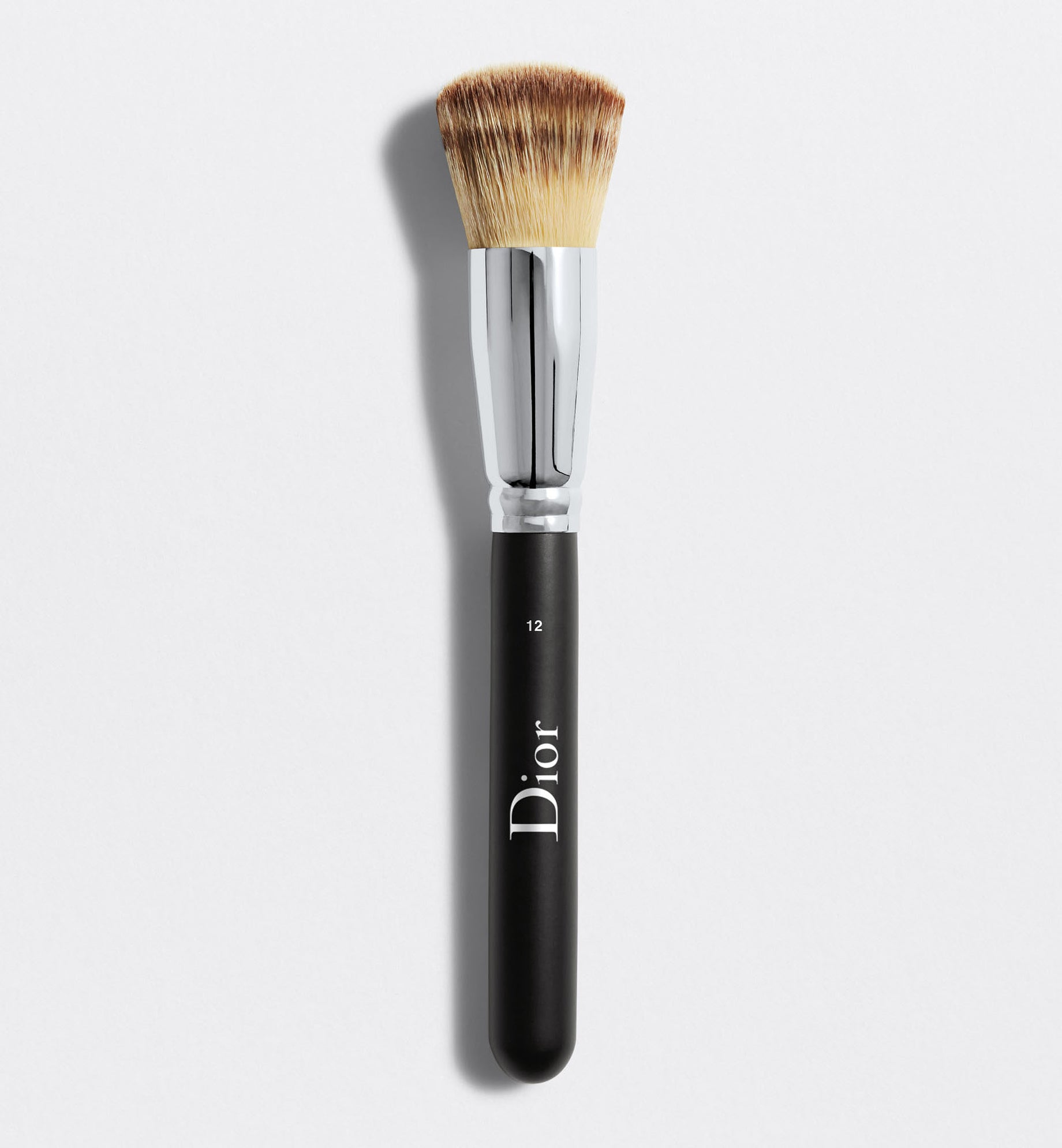 DIOR BACKSTAGE FULL COVERAGE FLUID FOUNDATION BRUSH N°12
