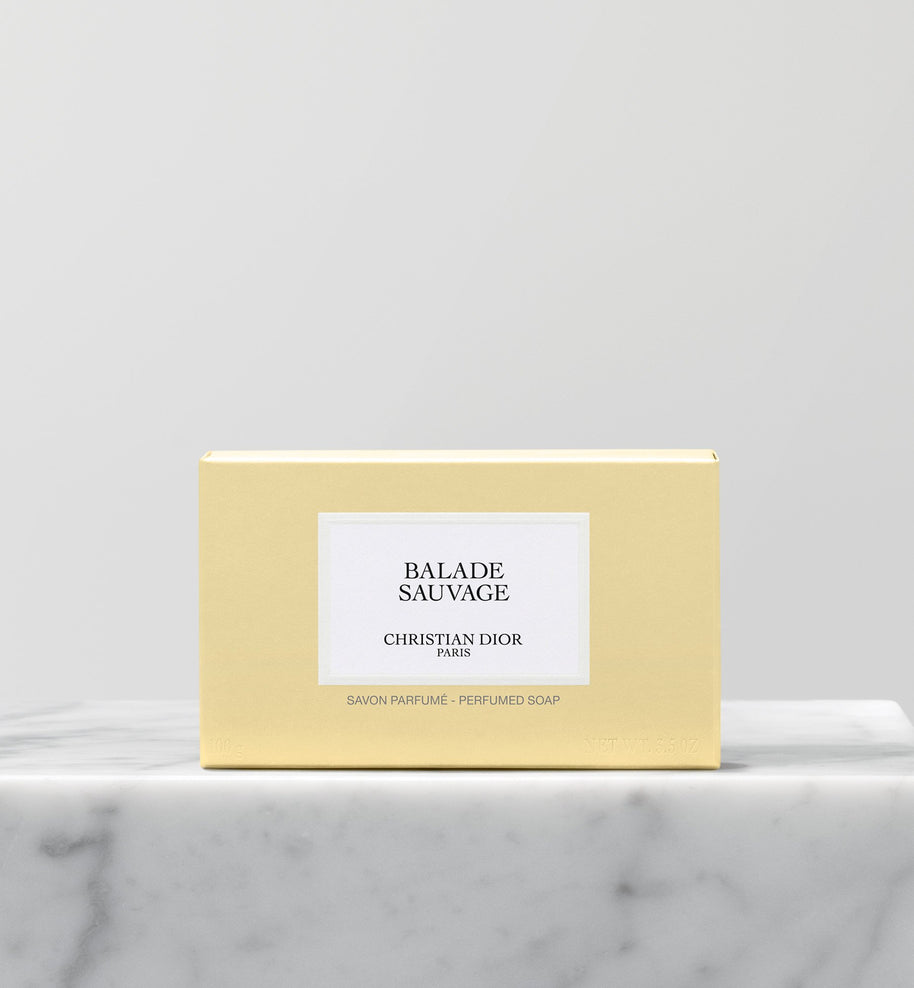 BALADE SAUVAGE SOAP