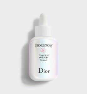 Diorsnow Essence of Light Serum