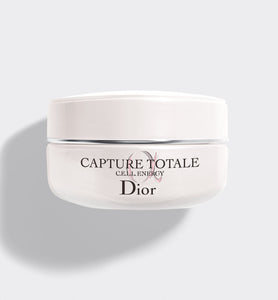 CAPTURE TOTALE C.E.L.L ENERGY FIRMING & WRINKLE CORRECTING EYE CREAM
