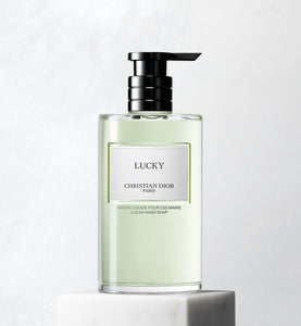 LUCKY LIQUID HAND SOAP