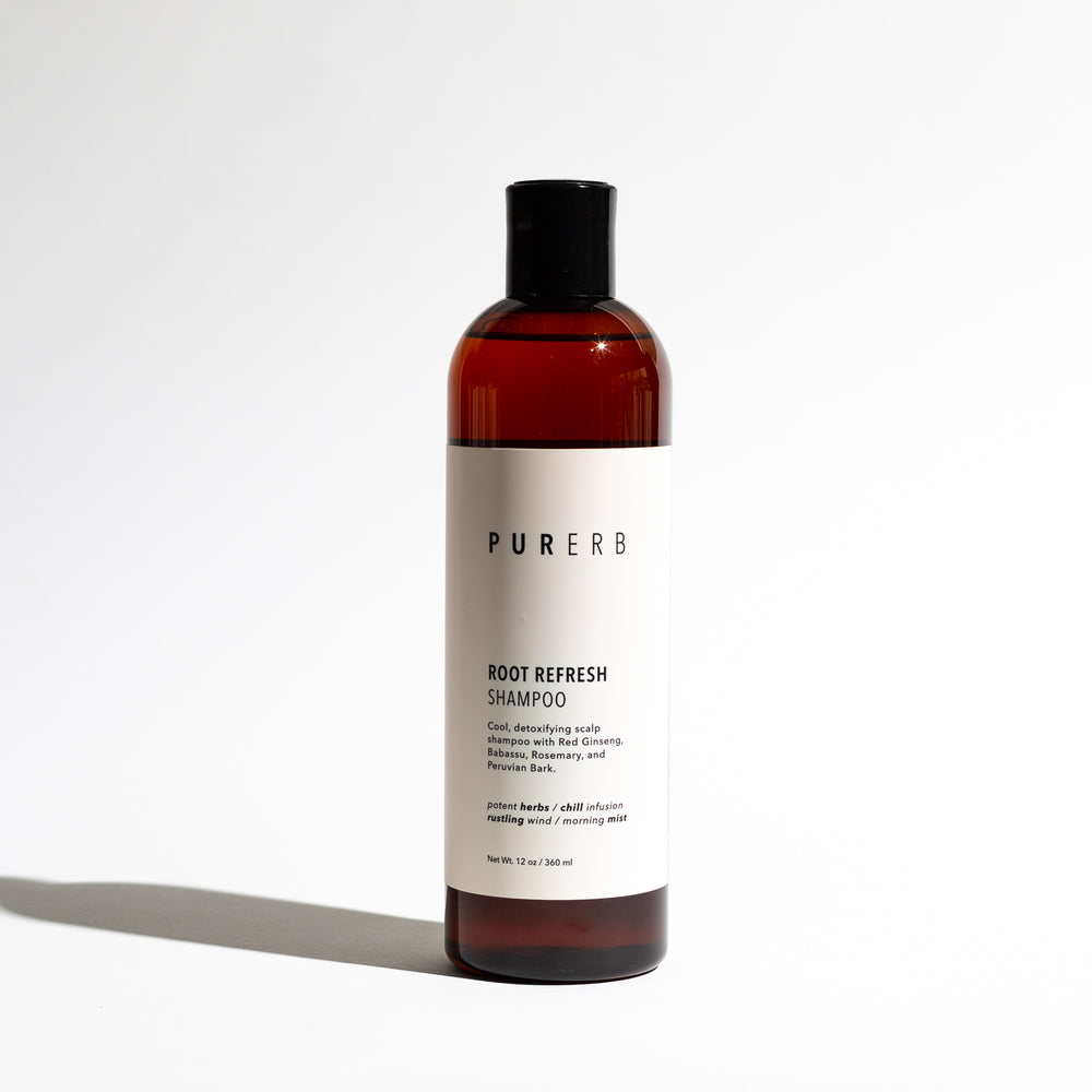Root Refresh Shampoo