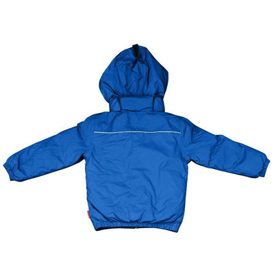 Car Seat Safety Road Coat® Arctic - Royal Blue