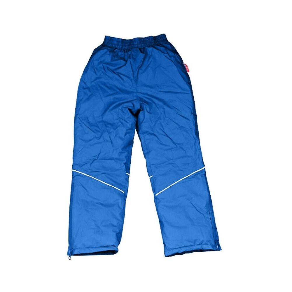 The Arctic Pack-able Snow Pant - Royal Blue