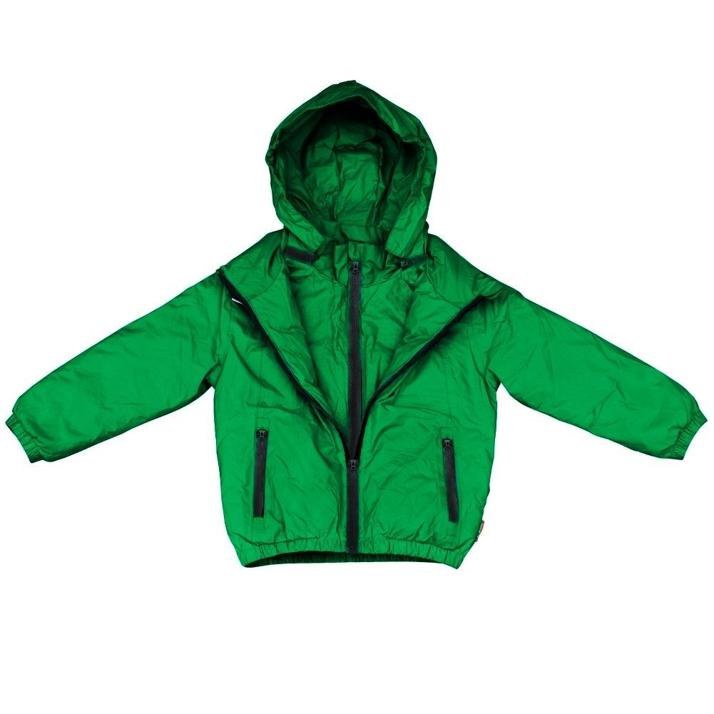 Car Seat Safety Road Coat® Arctic - Green