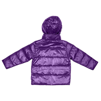 The Road Coat®Down - PURPLE