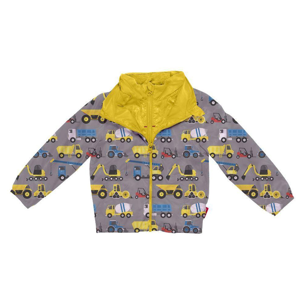 Car Seat Safety Road Coat®Transition  - CONSTRUCTION