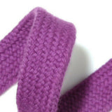 Drawstring cord - 15mm - Purple