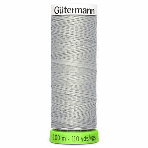 Gütermann rPET Sew-All Thread (100m) - #038