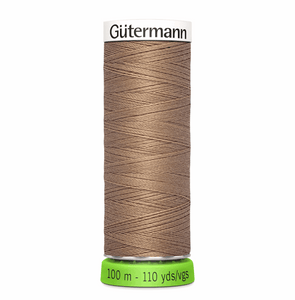Gütermann rPET Sew-All Thread (100m) - #139