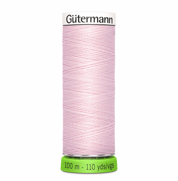 Gütermann rPET Sew-All Thread (100m) - #372