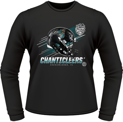 2020 COASTAL CAROLINA CHANTICLEERS LONG SLEEVE