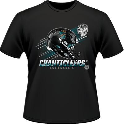 2020 COASTAL CAROLINA CHANTICLEERS TEE