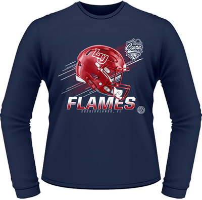 2020 LIBERTY FLAMES LONG SLEEVE
