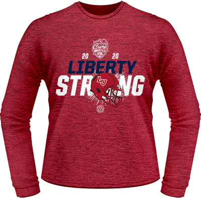 2020 LIBERTY FLAMES TONAL LONG SLEEVE