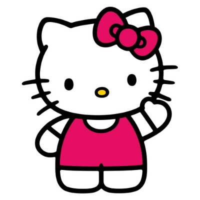 Hello Kitty is NOT a cat - Sanrio's Shocker