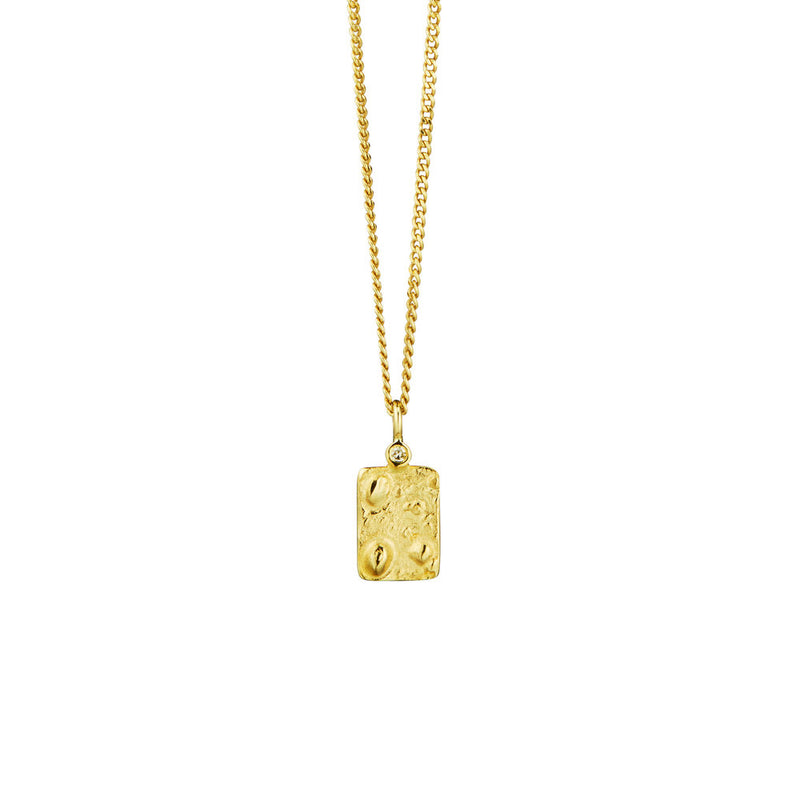 Iti Kid Necklace