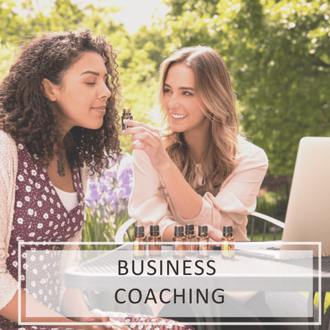 DoTerra Business Coaching