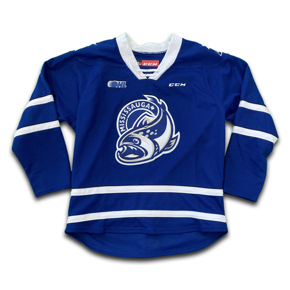 Adult Replica Jersey - Blue