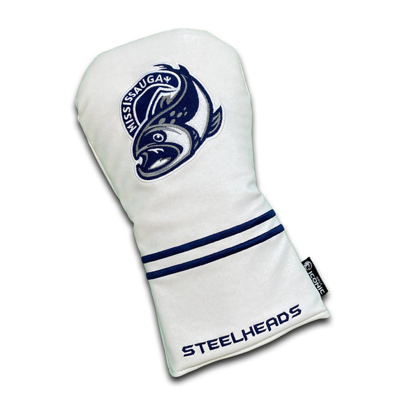 Steelheads Golf Headcover