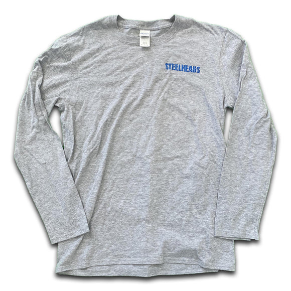 Men's Steelheads Long-sleeve