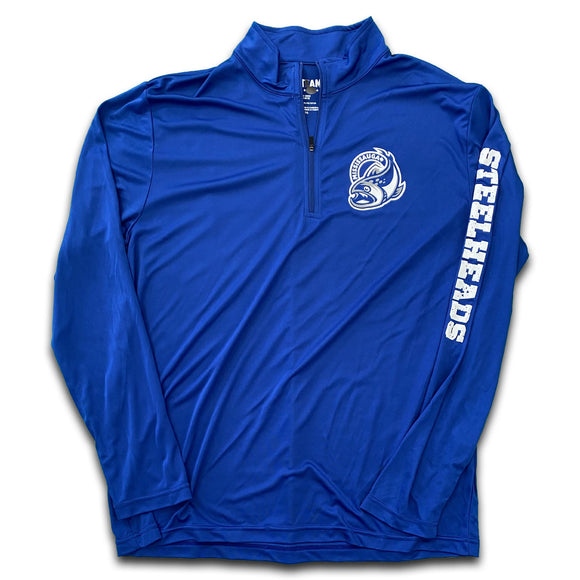 Men's Team 1/4 Zip