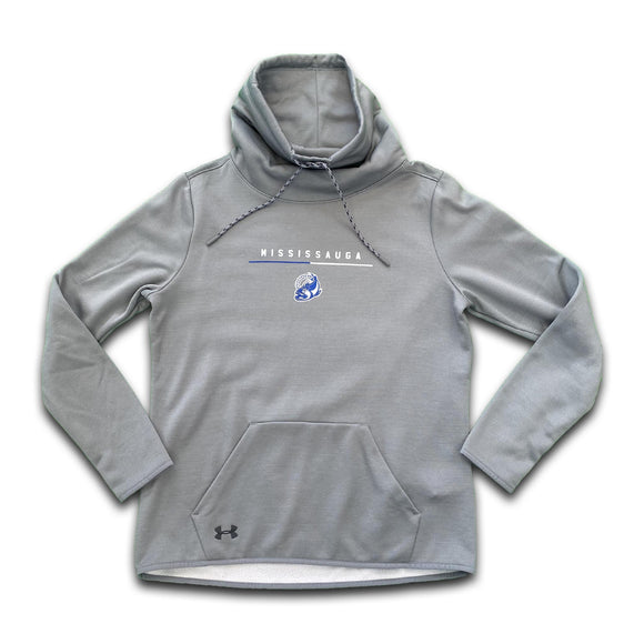 Women's UA Funnel Neck