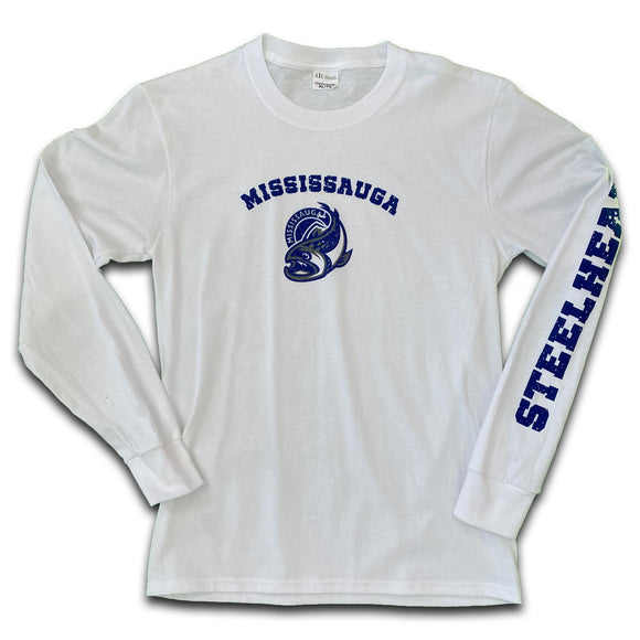 Youth Long-sleeve
