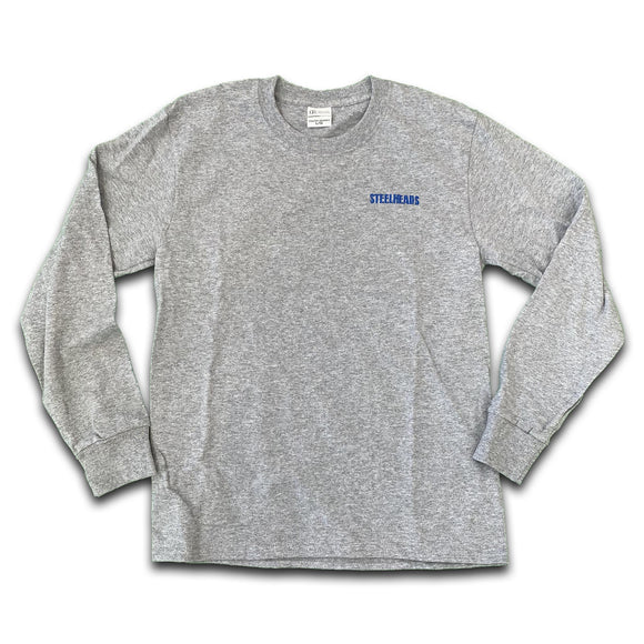 Youth Steelheads Long-sleeve