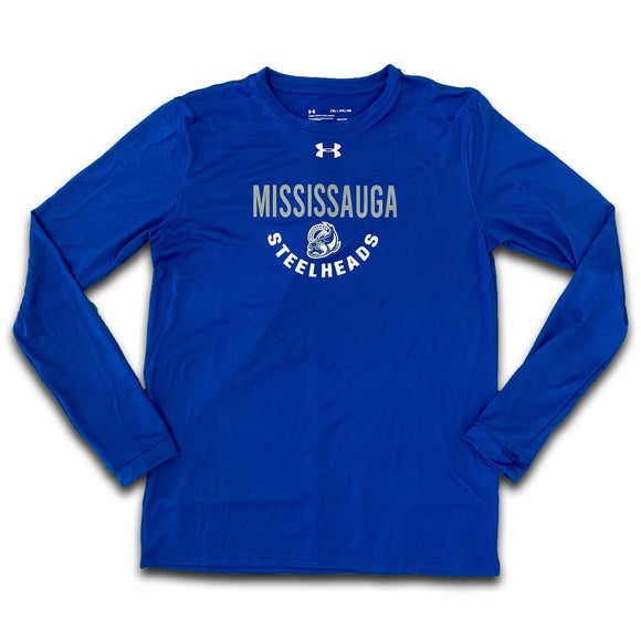Youth UA Long-sleeve
