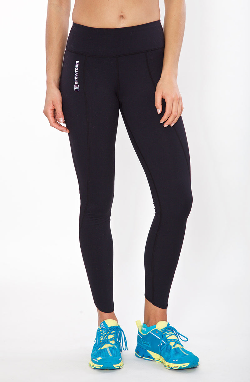 The No Fuss Legging