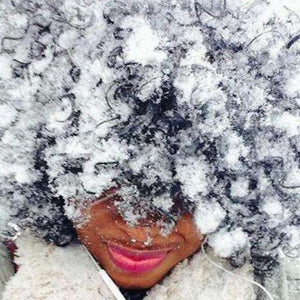 Tips for Winterizing Natural Hair 🎶Tis the season🎶... for Shedding and Dry hair