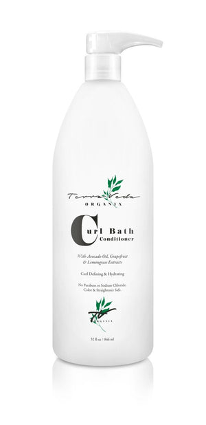 Curl Bath Conditioner
