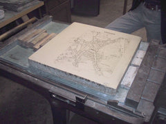 German lithography