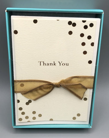 thank you notes greeting cards