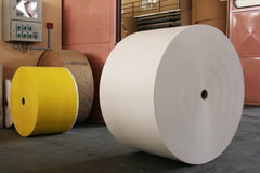 how is paper made