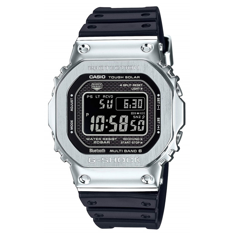 Casio G-Shock GMW-B5000-1JF 日本版