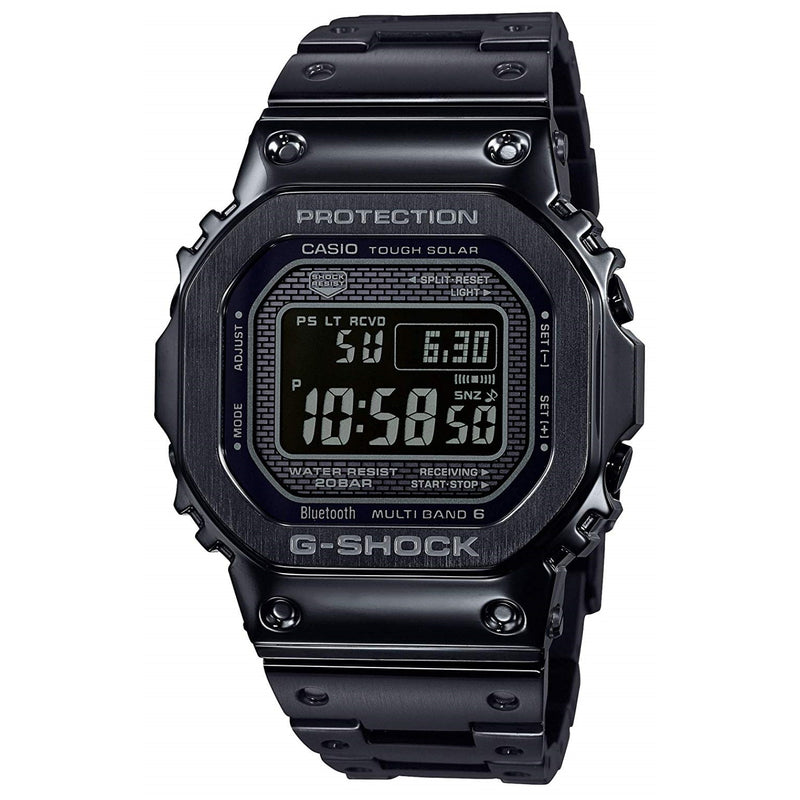 Casio G-Shock GMW-B5000GD-1JF 日本版