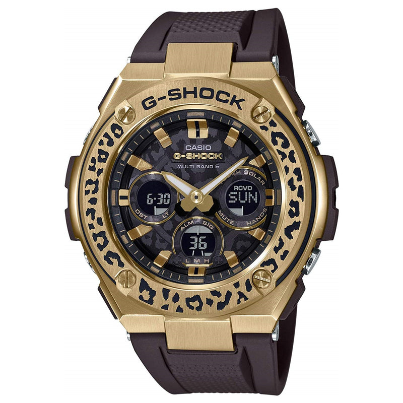 Casio G-Shock G-STEEL GST-W310WLP-1A9JR  日本版