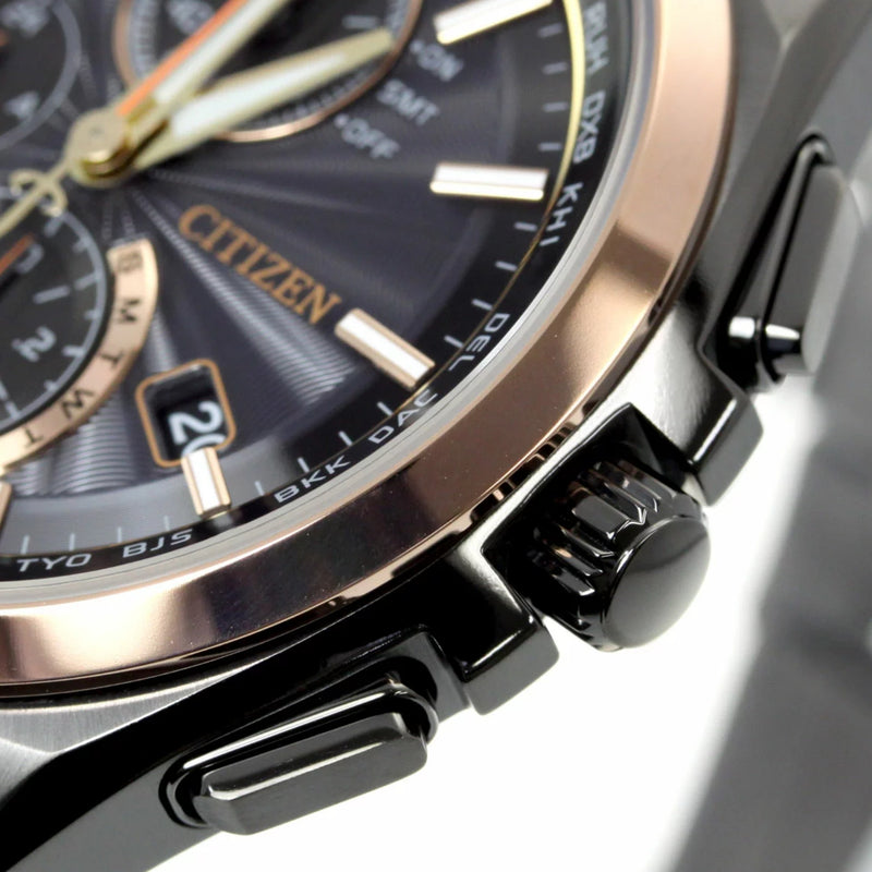 Citizen ATTESA AT8046-51E 限量版