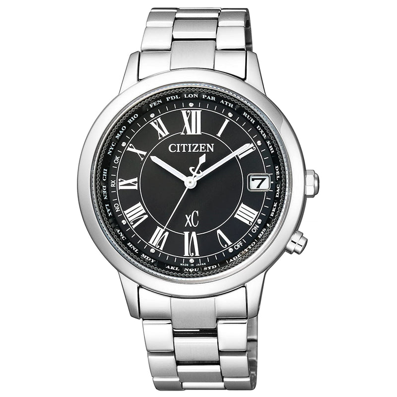 Citizen xC CB1100-57E 日本版