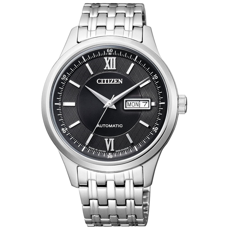 Citizen COLLECTION NY4050-54E 日本版