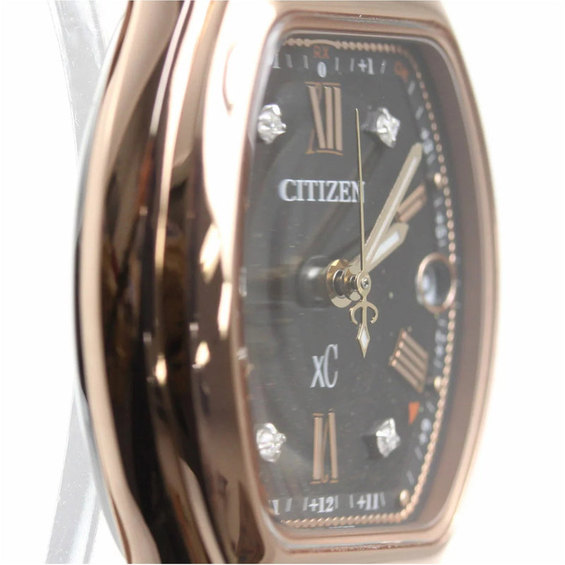 Citizen xC ES9352-13E 日本版
