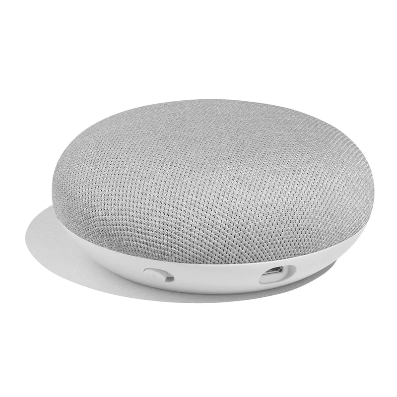 Google Home Mini 藍芽喇叭